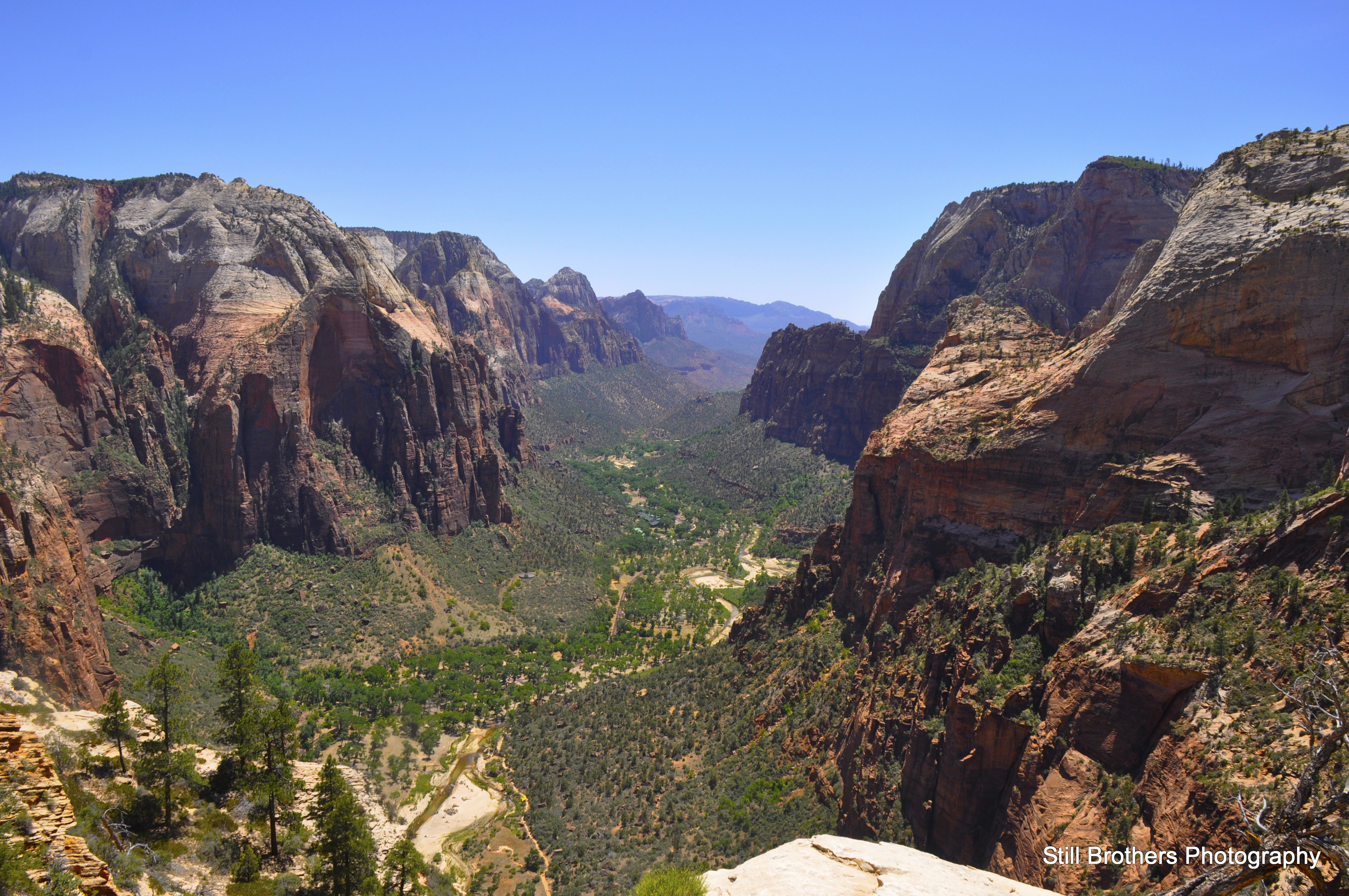 Permalink to: Backpacking in the Southwest