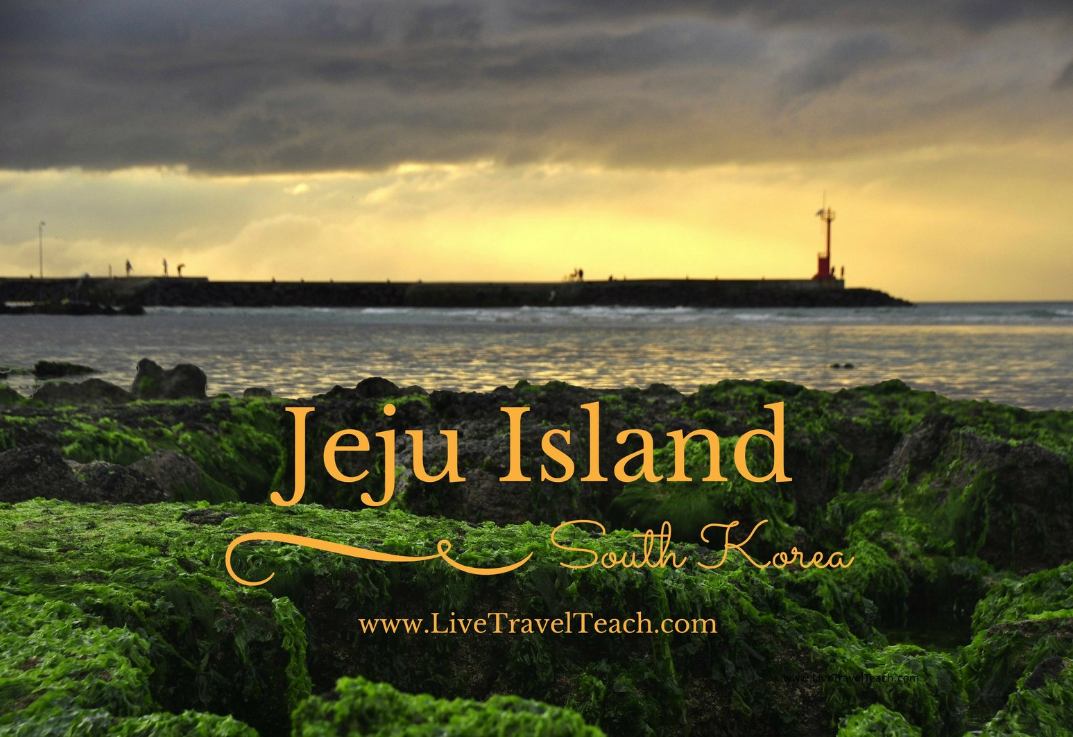 Top Things To Do In Jeju Island - 12 things to see and do in south korea